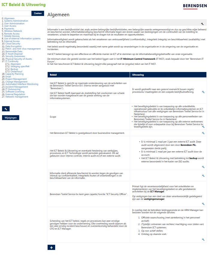 2010-Berendsen informatiebeleid